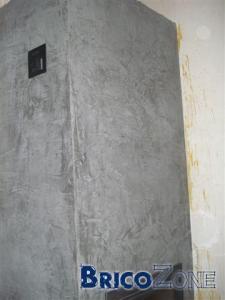 Décoration finale foyer Bodart et Gonay