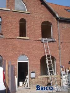 Notre rénovation