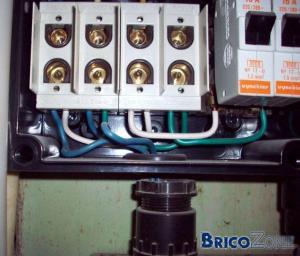 renovation electrique