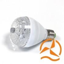 D�tecteur de mouvement sur LED
