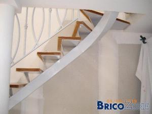 mon escalier vous semble-t-il correct?