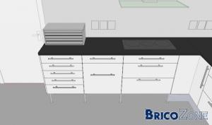 besoin d 39 un coup de main avec ikea home planer. Black Bedroom Furniture Sets. Home Design Ideas