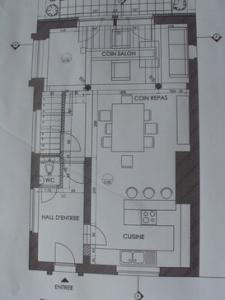 où placer un escalier dans une maison...?