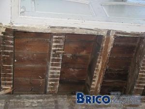 rénovation d'un toit plat