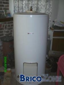 boiler renova bulex (2 entrées eau froide!!et 1 sortie eau chaude=?)