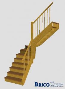 L'ABC de l'escalier...