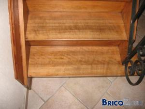 De quel bois est fait mon escalier???