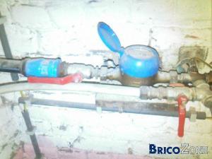 Boiler électrique qui fuit