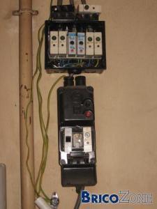 Mon installation électrique