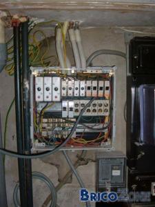 Rénovation électricité - Où commencer ?