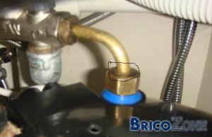Boiler Renova Bulex RBK 10S & condensation ?