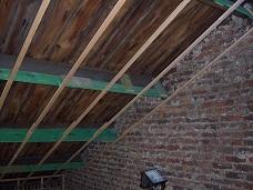 Schema d'isolation du toit ok ?