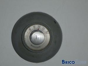 Problème de Thermostat Honeywell
