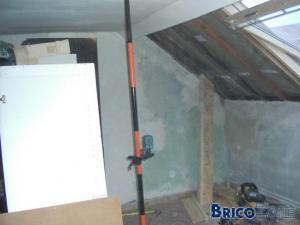 Isolation & aménagement grenier