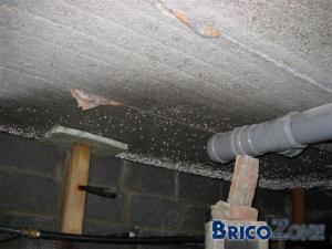 Condensation sur hourdis vides ventilés