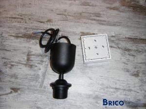 Raccorder 2 lampes sur un même câble