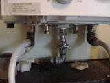 problème de chaudière suite à une purge de radiateur