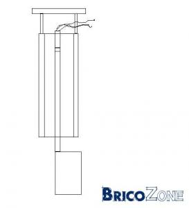 Problème tubage chaudière condensation - urgent