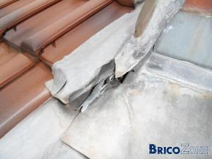 Que faire infiltrations d'eau par la toiture?Voisins indélicats