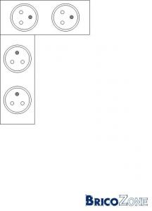 Blochets multiples pose horizontale - Help!