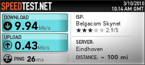 Belgacom TV ou Voo ???