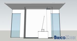 tubage chemin e pr insert bois excentr. Black Bedroom Furniture Sets. Home Design Ideas