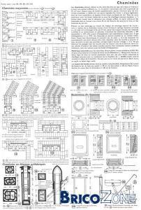 Architecture Conduit de chemin�e