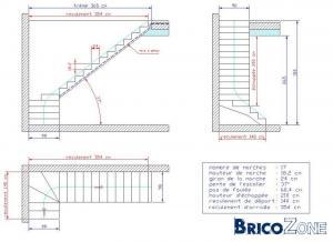 escalier jardin kit palissade bois design. Black Bedroom Furniture Sets. Home Design Ideas
