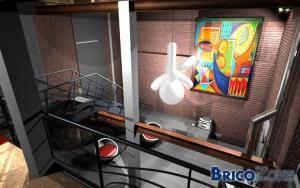 logiciel architecte 3D