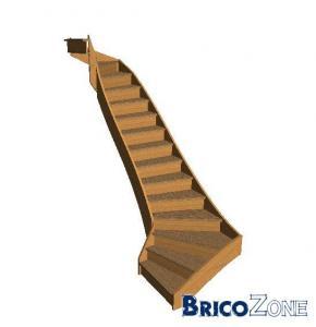 Besoin d'aide pour calcul escalier