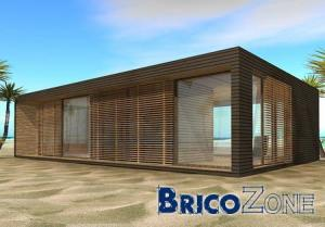Budget pour construire maison ossature bois