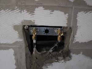 Placo Hydro coll�