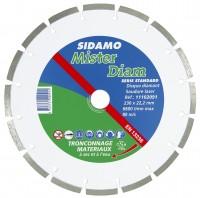 disquer silico-calcaire