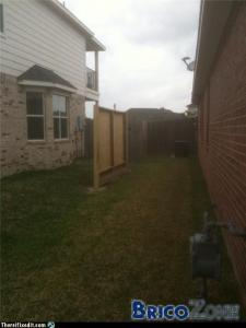 mon voisin fait des ouvertures ... à l'aide