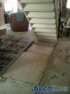 Help! Trappe ing�nieuse pour cave