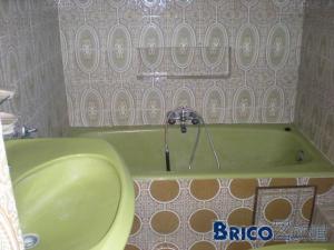 Ma salle de bain version Austin Powers!