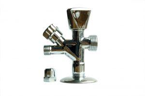 installation d 39 un robinet ext rieur. Black Bedroom Furniture Sets. Home Design Ideas