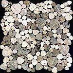 Poser du carrelage en mosaique de pierre ? (méthodes)