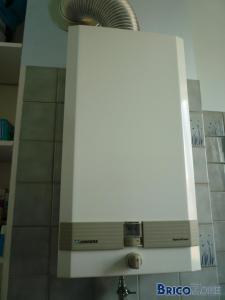 électricité chauffage