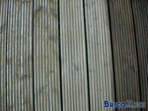 Quel type de bois est ce?
