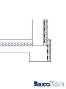 isolation mur de cave. Black Bedroom Furniture Sets. Home Design Ideas