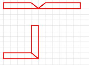 Meilleure solution pour les angles en gyproc