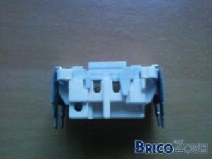 interrupteur Niko 3317
