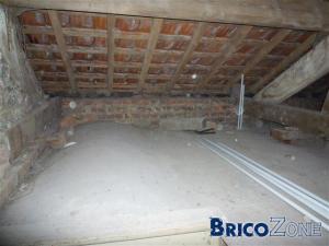 Comment bien faire un plancher dans un grenier?