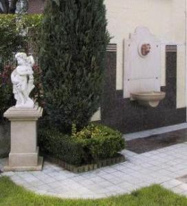 "Le ""côté"" de ma terrasse"