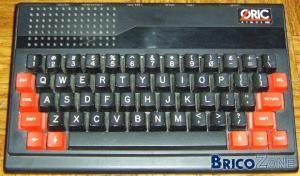 c'était quoi, votre premier ordinateur?