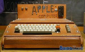 c'�tait quoi, votre premier ordinateur?