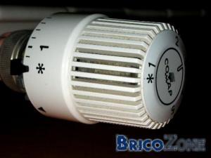 Robinet radiateur ancien robinet radiateur fonte style ancien neuf robinets et accessoires - Vanne thermostatique connectee ...