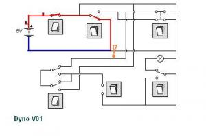 Confirmation Sch�ma Electrique