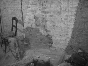 conduit de cheminée à réparer